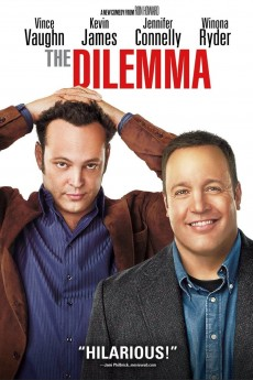 The Dilemma - Movie Poster