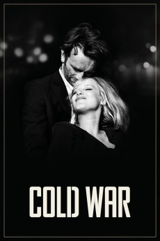 Cold War - Movie Poster