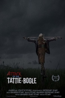 Attack of the Tattie-Bogle - Movie Poster