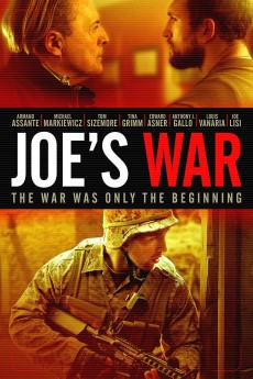 Joe's War - Movie Poster