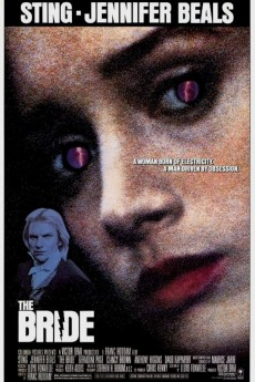 The Bride - Movie Poster