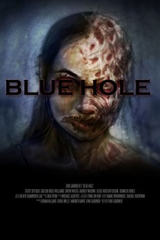 Blue Hole - Movie Poster