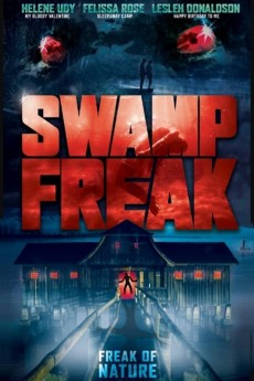Swamp Freak - Movie Poster