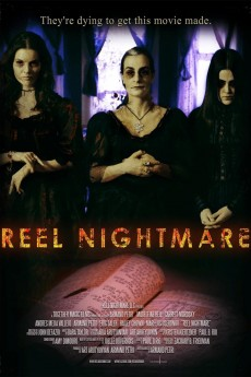 Reel Nightmare - Movie Poster
