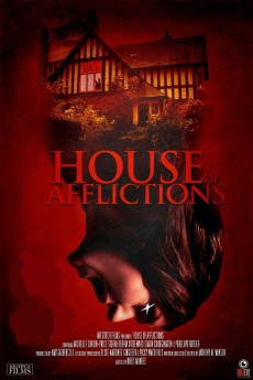 House of Afflictions - Movie Poster