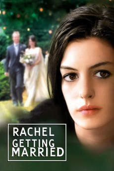 Rachel Getting Married - Movie Poster