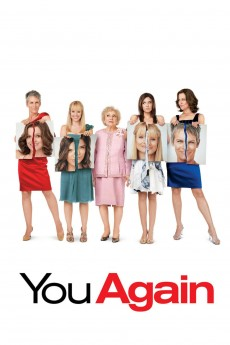 You Again - Movie Poster