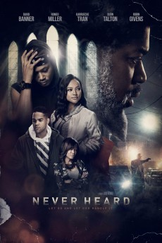 Never Heard - Movie Poster