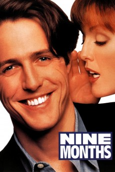 Nine Months - Movie Poster