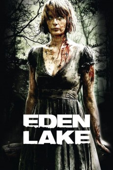 Eden Lake - Movie Poster