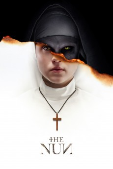 The Nun - Movie Poster