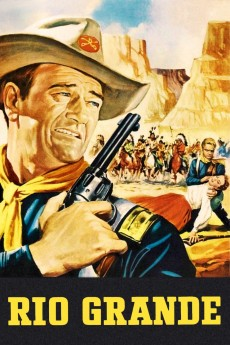 Rio Grande - Movie Poster