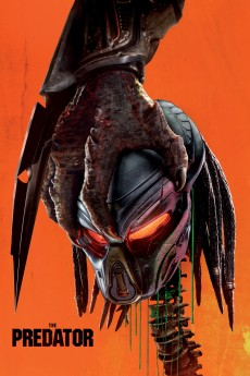 The Predator - Movie Poster