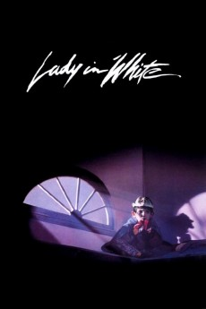 Lady in White - Movie Poster
