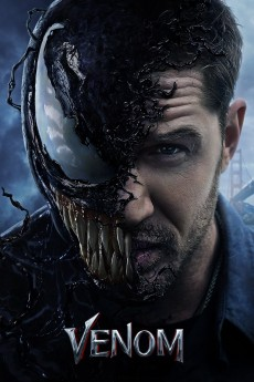 Venom - Movie Poster