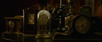 The House with a Clock in Its Walls - Movie Scene 1