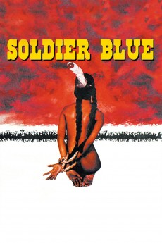 Soldier Blue - Movie Poster