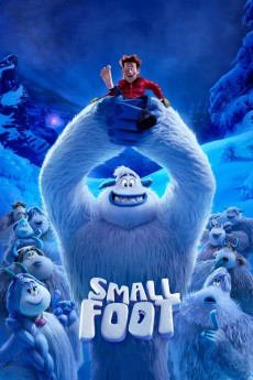 Smallfoot - Movie Poster