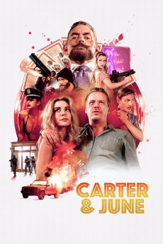 Carter & June - Movie Poster
