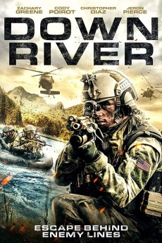 Down River - Movie Poster