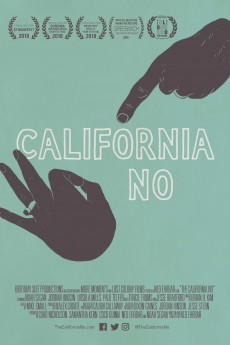 California No - Movie Poster