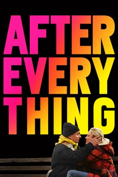 After Everything - Movie Poster