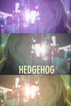 Hedgehog - Movie Poster