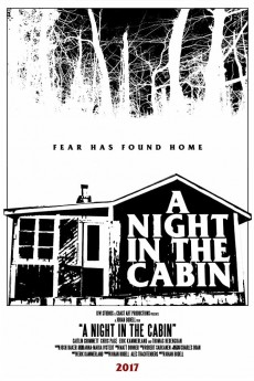 The Cabin - Movie Poster
