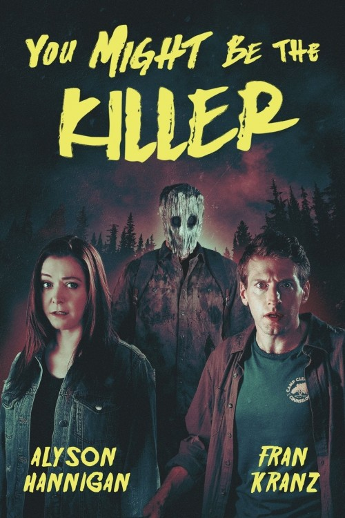You Might Wanna Sit Down For This: Download You Might Be The Killer (2018) In 720p From YIFY