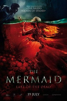 The Mermaid: Lake of the Dead - Movie Poster