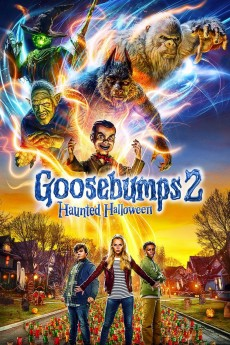Goosebumps 2: Haunted Halloween - Read More