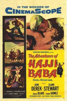 The Adventures of Hajji Baba - Read More