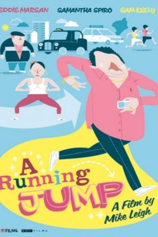 A Running Jump - Movie Poster