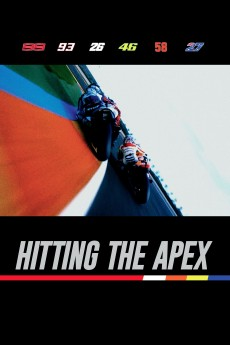 Hitting the Apex - Read More