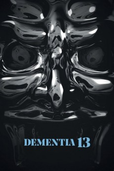 Dementia 13 - Movie Poster
