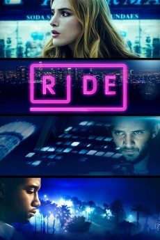 Ride - Movie Poster