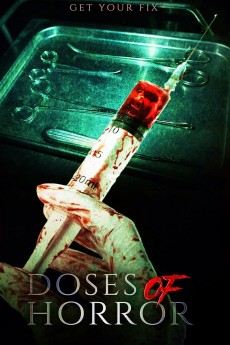 Doses of Horror - Movie Poster