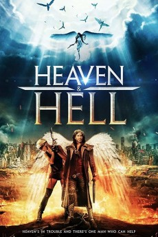 Heaven & Hell - Movie Poster