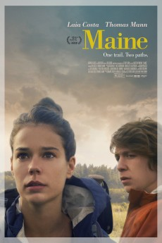 Maine - Movie Poster
