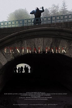 Central Park - Movie Poster