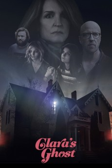 Clara's Ghost - Movie Poster