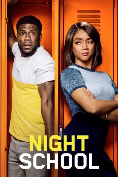 Night School - Movie Poster