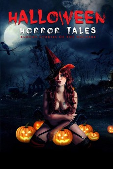 Halloween Horror Tales - Movie Poster