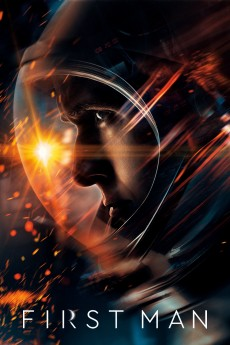 First Man - Movie Poster