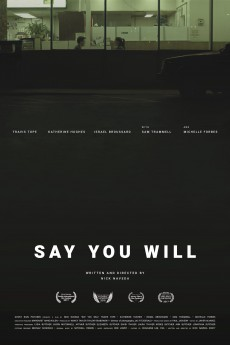 Say You Will - Read More