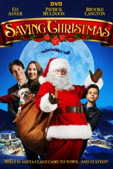Saving Christmas - Movie Poster