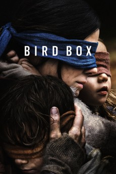Bird Box - Movie Poster