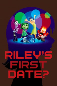 Riley's First Date? - Movie Poster