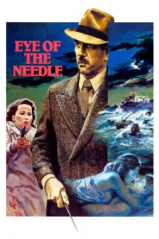 Eye of the Needle - Movie Poster