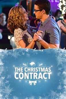 The Christmas Contract - Movie Poster